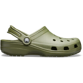 Crocs Classic Clogs army green